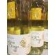 Carton de vin blanc Chardonnay cuvée 2015