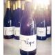 Carton de vin rouge La Clape cuvée 2015