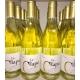 Carton de vin blanc-La Clape cuvée 2016